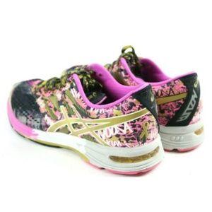 Asics Shoes - Asics Gel-Noosa Tri 10 Womens Running Shoes Sz 8.5